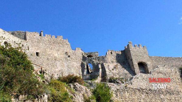 Castello Arechi laterale2-2